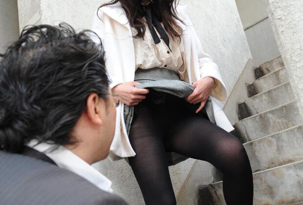 柏デリヘル 風俗|人妻デリバリーヘルス『秘密倶楽部 凛 柏店』ノーパン待ち合わせ