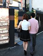 柏デリヘル 風俗|人妻デリバリーヘルス『秘密倶楽部 凛 柏店』STEP.4